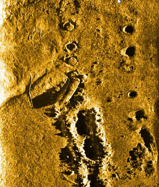 Side Scan Sonar3