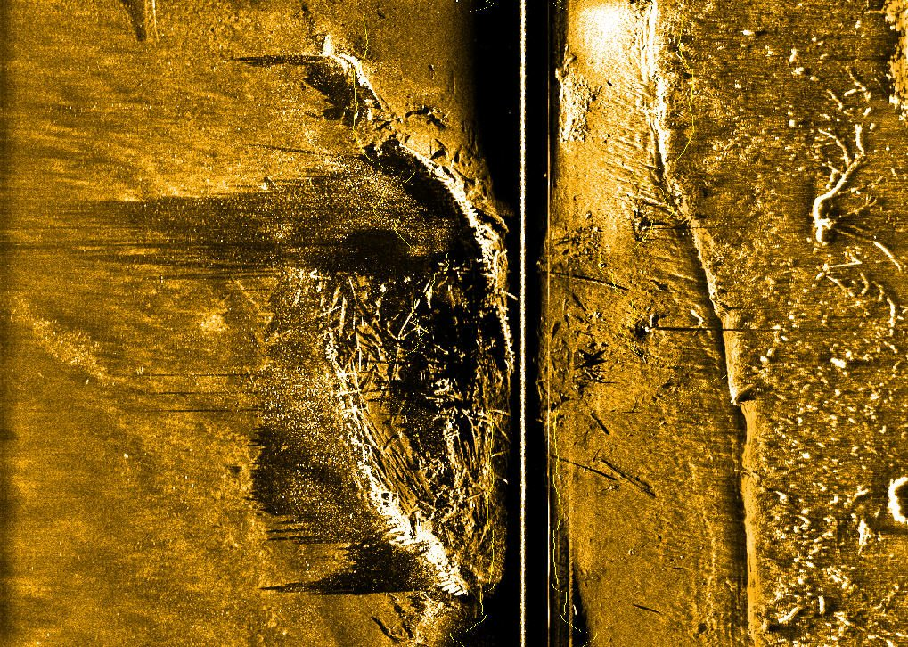 Side Scan Sonar11