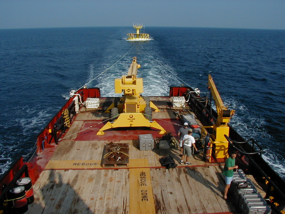 Offshore Energy Supportx